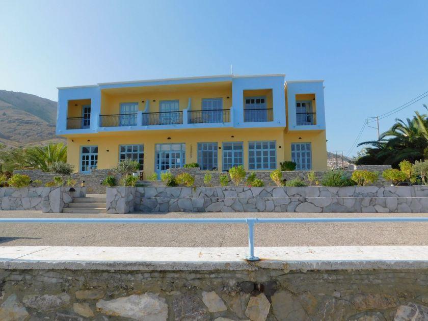 Pedi Beach Hotel 2