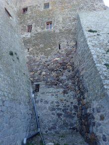 Chora monastery exterior 8