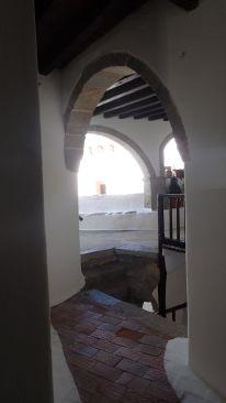 Monastery detail 2
