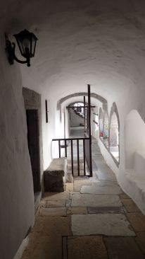 Monastery detail 3