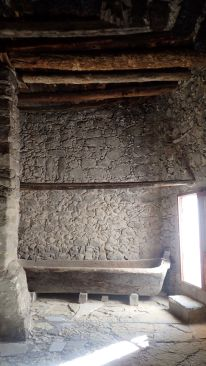 Monastery detail 4