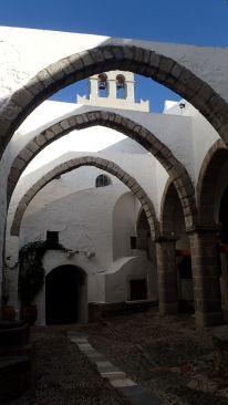 Monastery detail 5