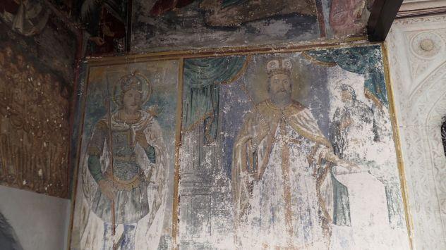 Monastery detail 6