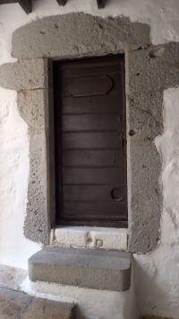 Monastery detail 7