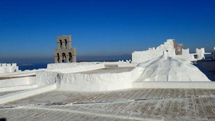 Monastery roof 3