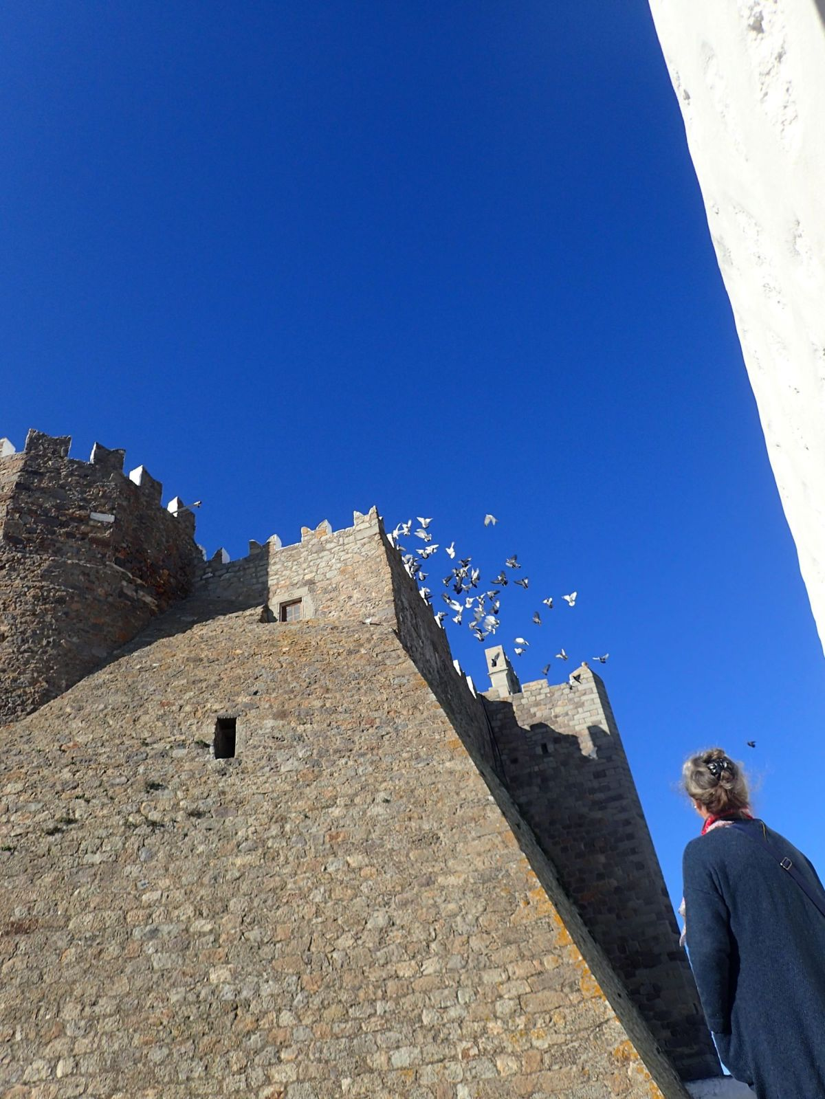 A Winter Weekend in Patmos (Part 1)