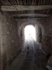 Chora tunnel 4