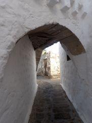 Chora tunnel 5