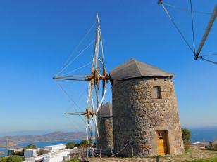 Chora windmill 2