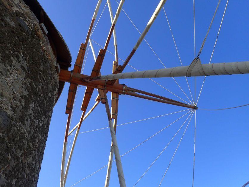 Chora windmill 5